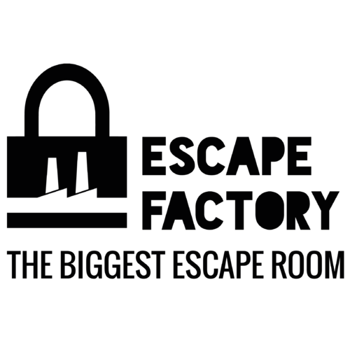 Escape Factory 1